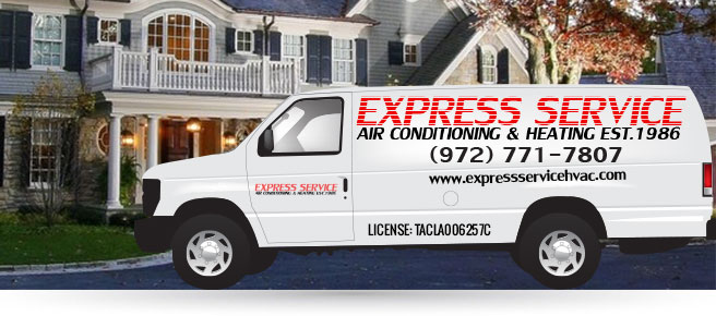 AC Repair Services in Rockwall, TX